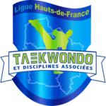 Logo Ligue de Taekwondo Hauts-de-France