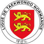 Logo Ligue de Taekwondo Normandie