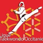 Logo Ligue de Taekwondo Occitanie